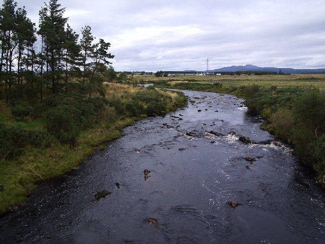 The Tirry River