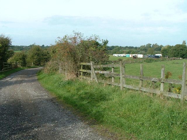 Knob Farm