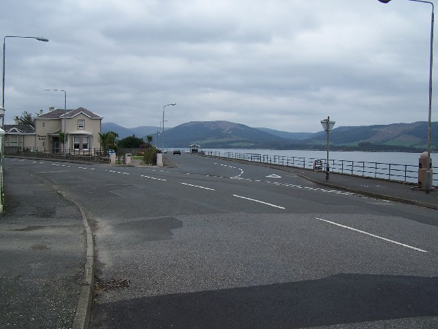 Bute, Ardbeg Junction