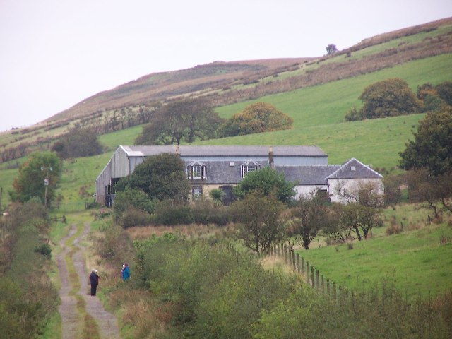 Bute, Glenmore Farm