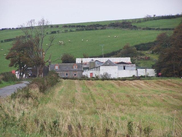Cranslagvourity Farm