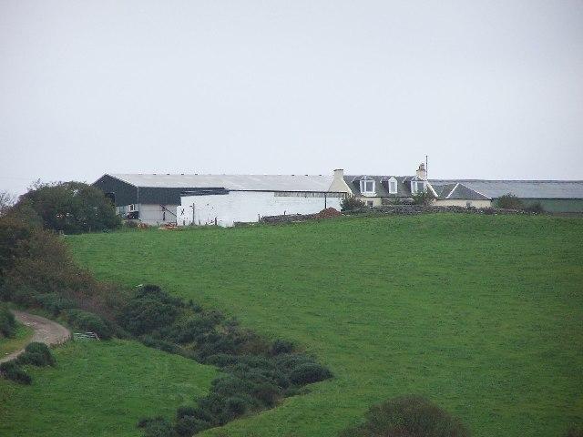 Largievrechtan Farm