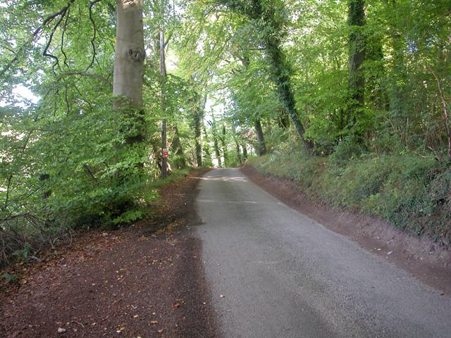 Fawley Bottom Lane
