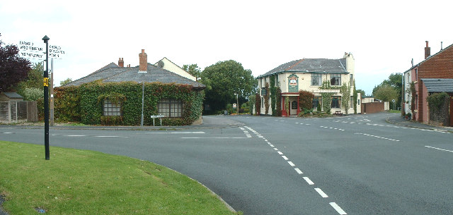 Wrightington Bar