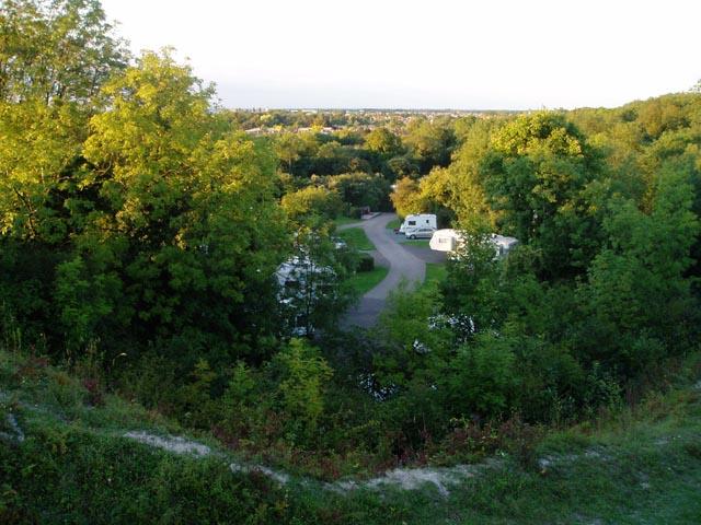 Cherry Hinton Caravan Park
