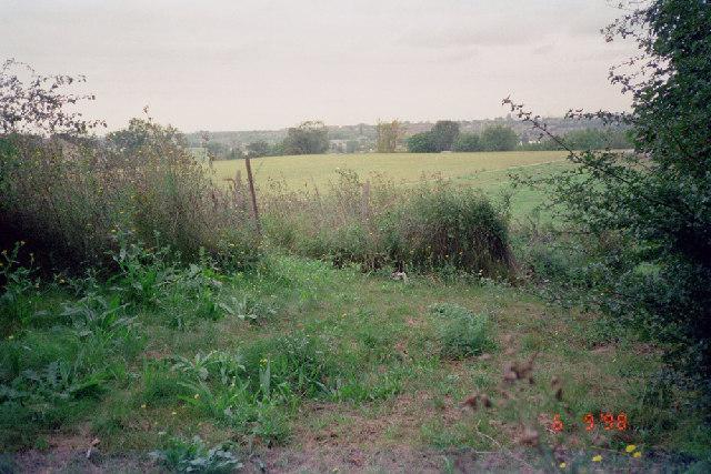 Rural Prospect - London SE15