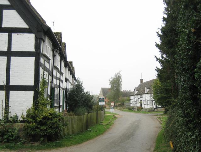 Great Washbourne