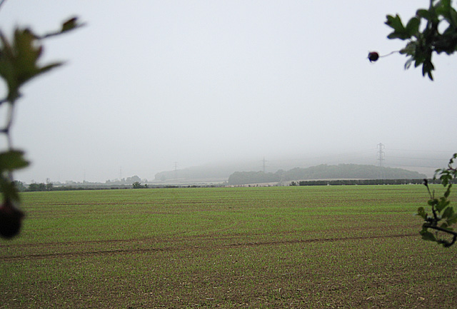 Dumbleton Hill