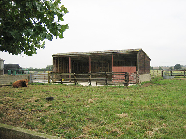 Lower Farm