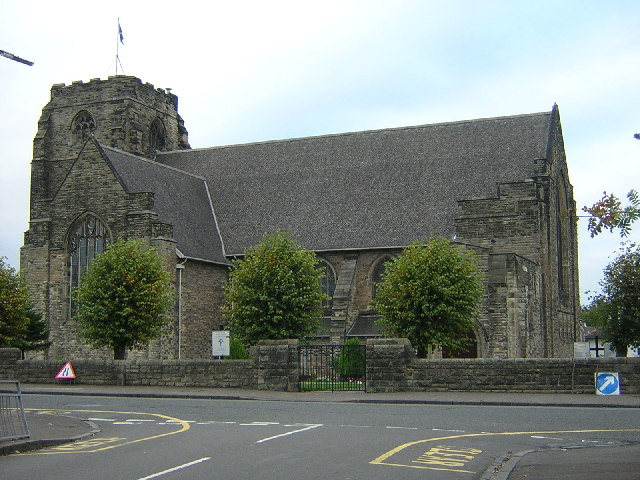 Cathcart Old Parish Church, Carmunnock Road, Glasgow
