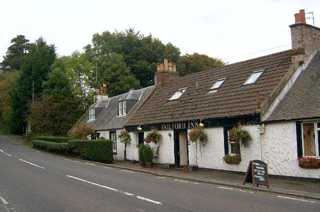 The Failford Inn, Ayrshire