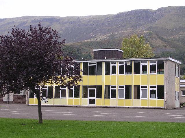 Strathblane Primary School