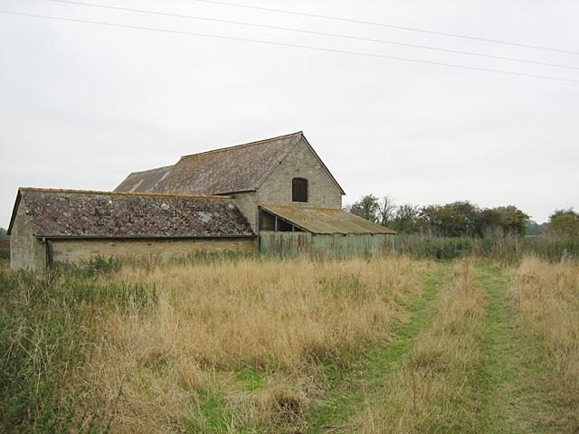 Aston Barn
