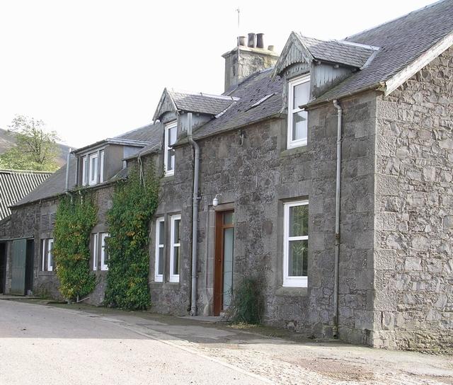 Lochlyoch Farm