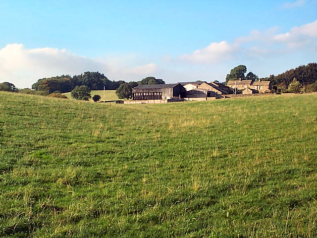 Scales House Farm