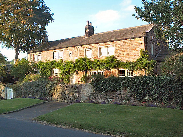 Manor House, Askwith