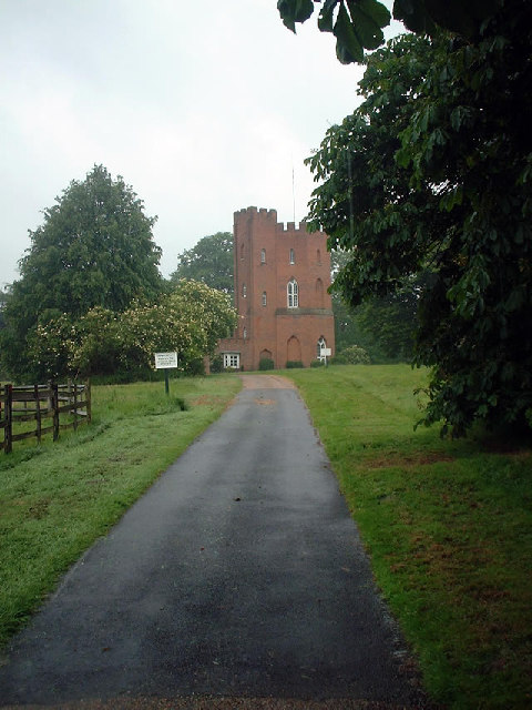 Cranbourne Tower