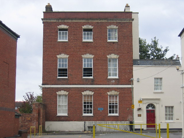 Richleigh, Barton Street, Gloucester
