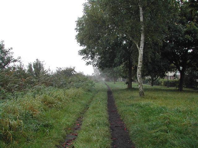 Southwell Trail