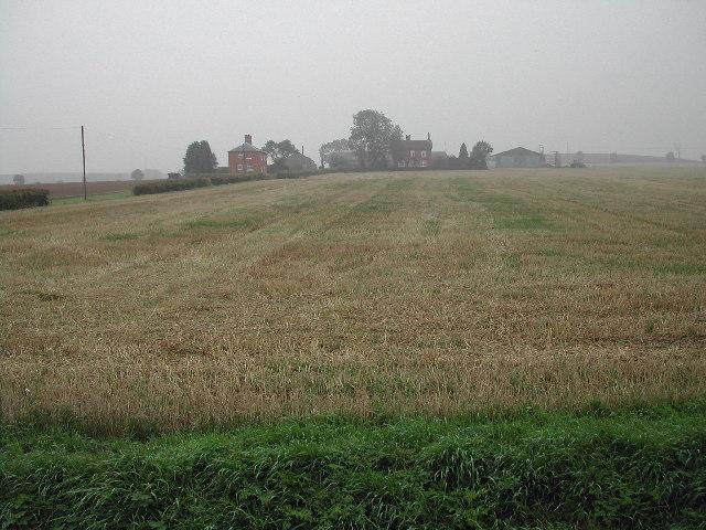 Eakring Field Farm