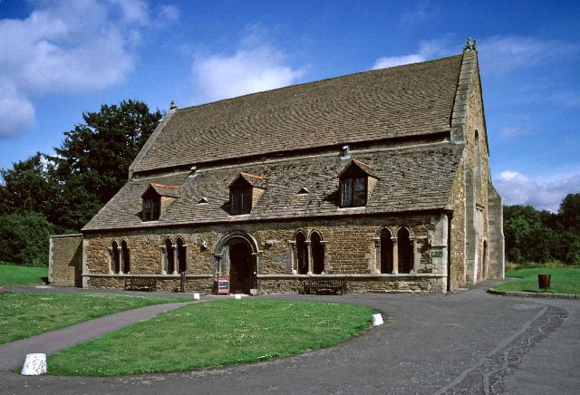 Great Hall, Oakham Castle, Oakham