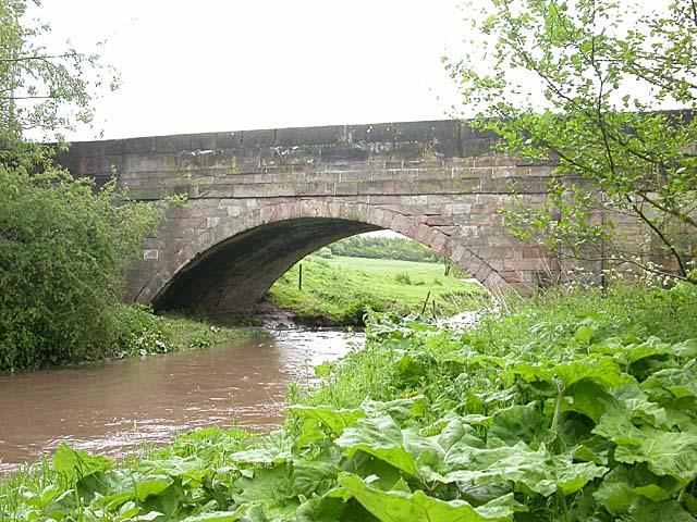 Vardon Bridge