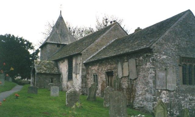 Llanfilo Church