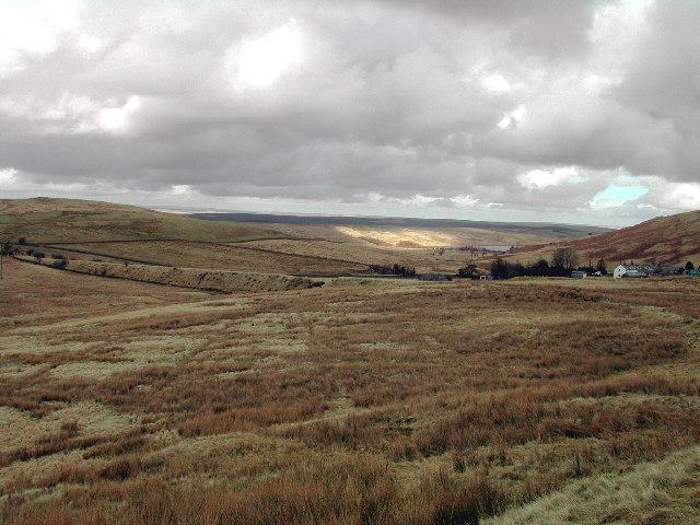 Howgill & Tindale Tarn, Nr Brampton, Cumbria