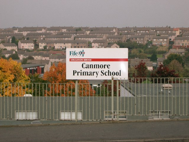 Canmore Primary School