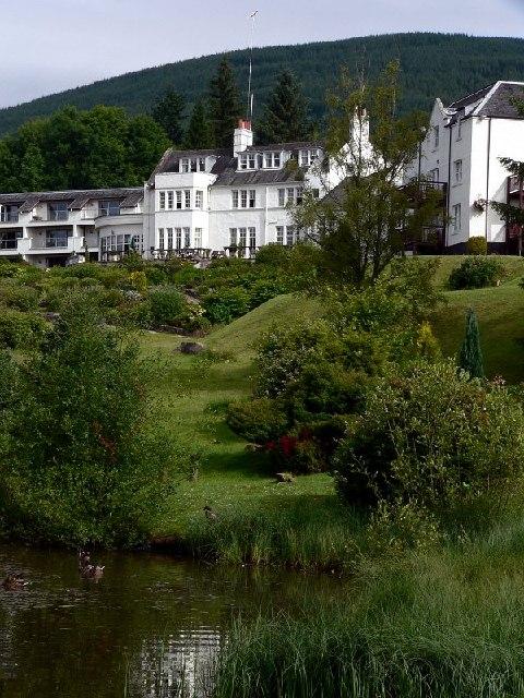 Forest Hills Hotel & Resort
