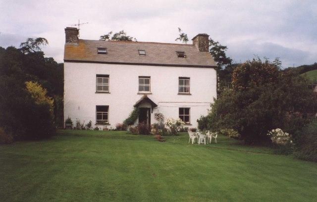 The Lodge Farmhouse, Talgarth