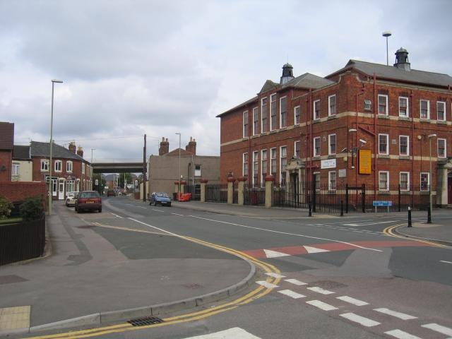 Derby Road, Gloucester