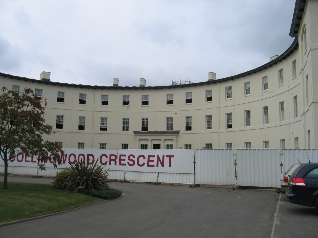 Collingwood Crescent