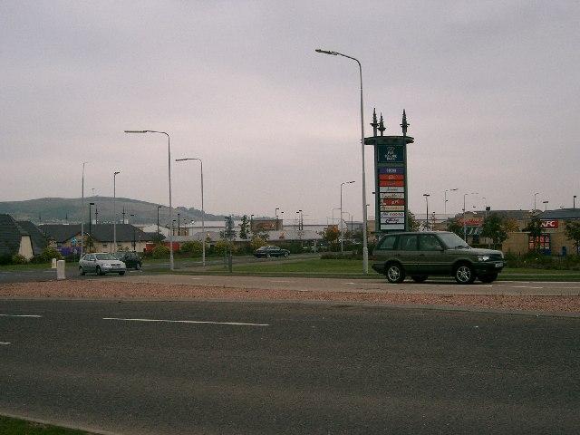 Fife Leisure Park