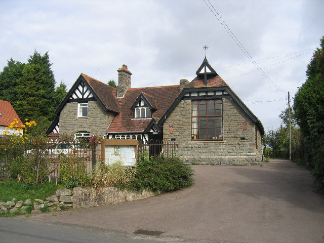 Blaisdon Village Hall
