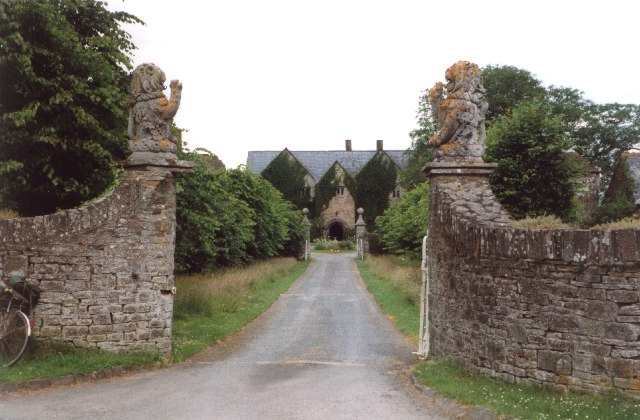 Old Gwernfed, Velindre