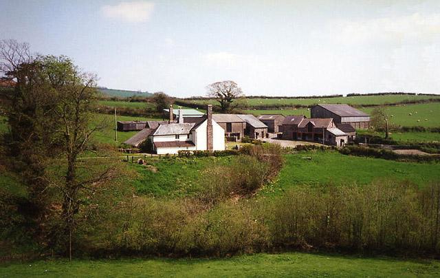 Molland: Bremley Farm