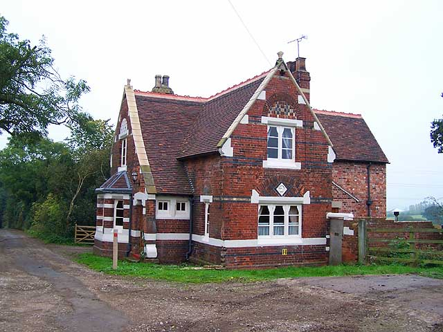 Smalley Lodge
