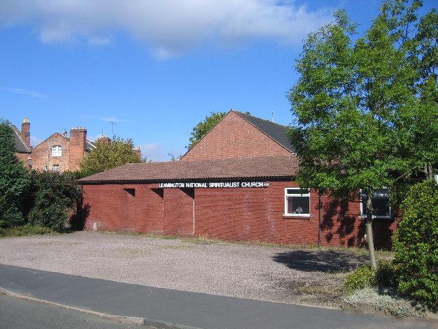 Leamington National Spiritualist Church