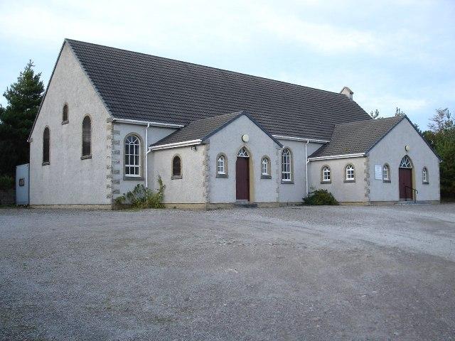Laide Free Presbyterian Church of Scotland