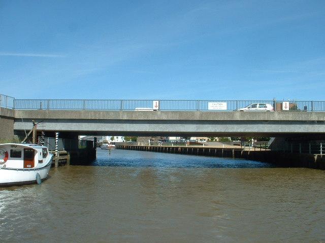 Bure Bridge