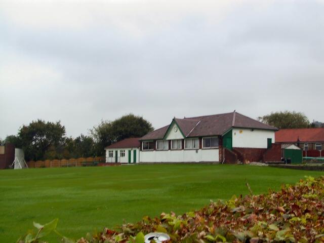 Bredbury Cricket Club
