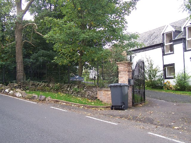 East Langbank Farm