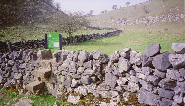Hay Dale,northern end