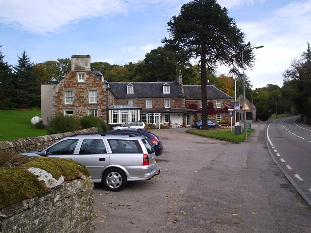 The Sutherland Arms Hotel