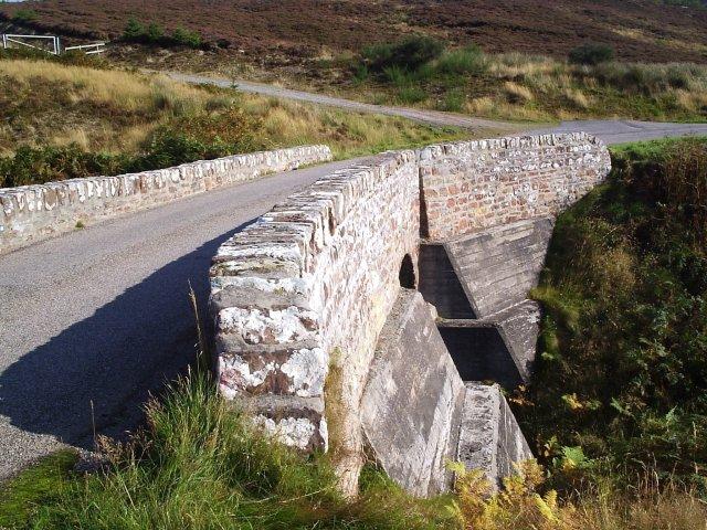 Bridge of Horn