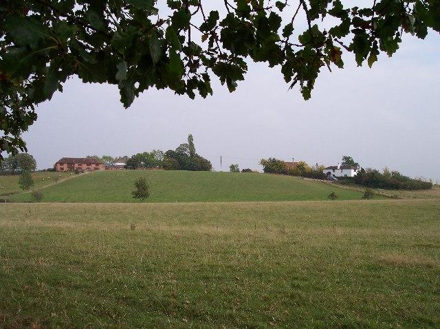 Kingshill Farm