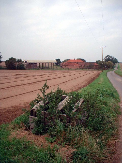 North Wold Farm