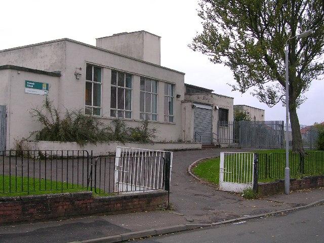 Rosevale School, Milton