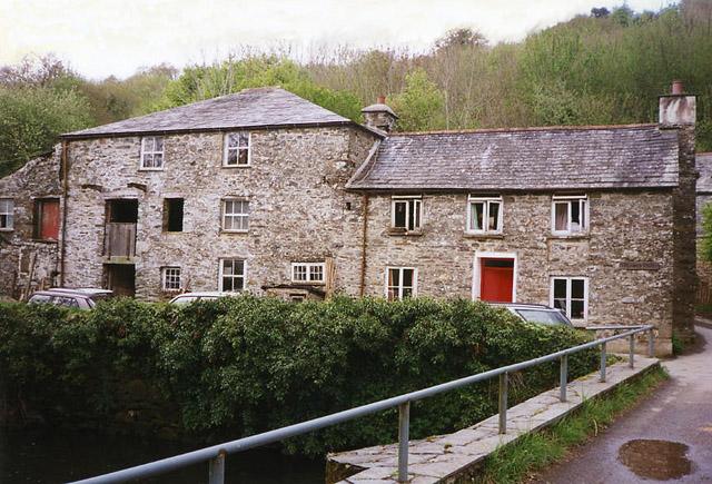 Lezant: Ruses Mill